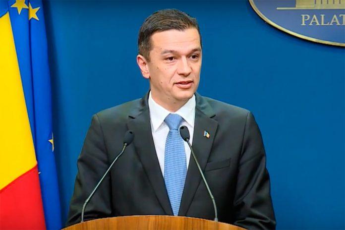 Governo romeno vai revogar Lei que despenalizava a corrupção