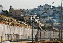 Palestina, Cisjordânia