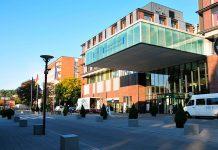 Centro Médico Universitário de Hamburg-Eppendorf, Hamburgo