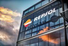 Edifício da Repsol