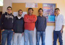 Estudantes do Politécnico de Leiria no Desafio Nacional da Siemens