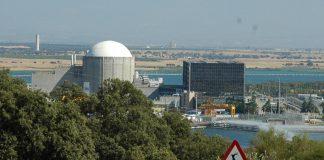 Central Nuclear de Almaraz, Espanha