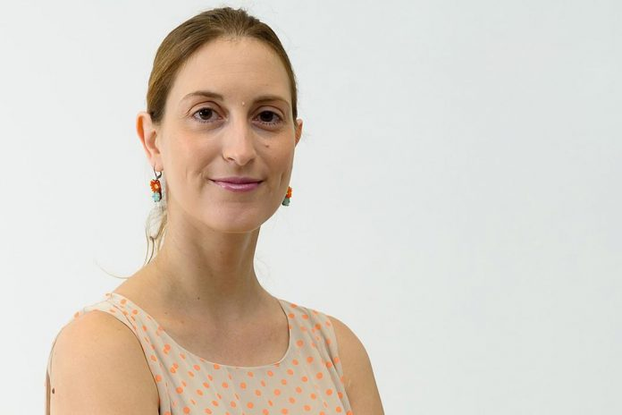 Inês Tello Rodrigues, especialista em terapia da fala