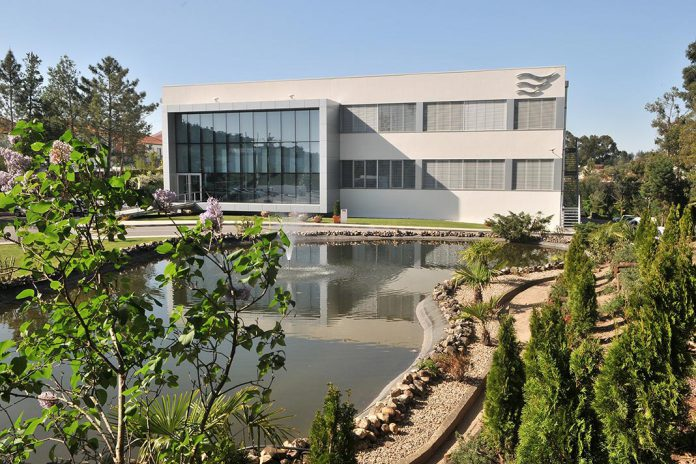 Edifício da Bluepharma