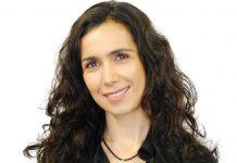 Patrícia Pinto, coordenadora do estudo sobre hemofilia
