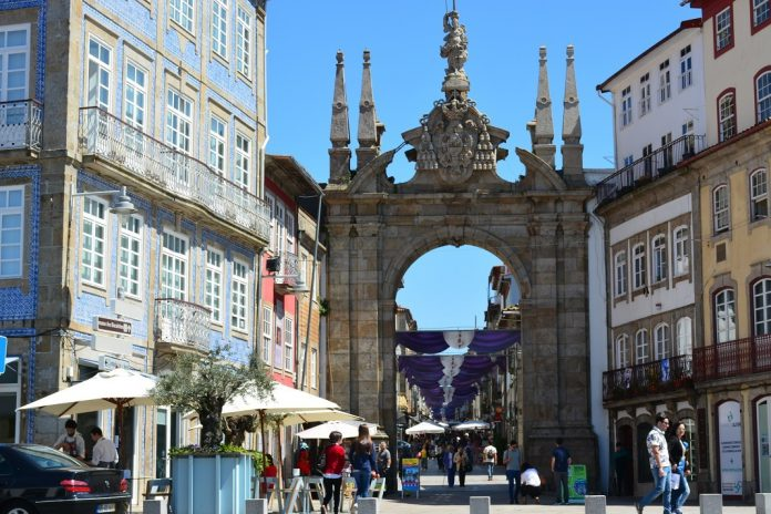 Braga na Semana Santa