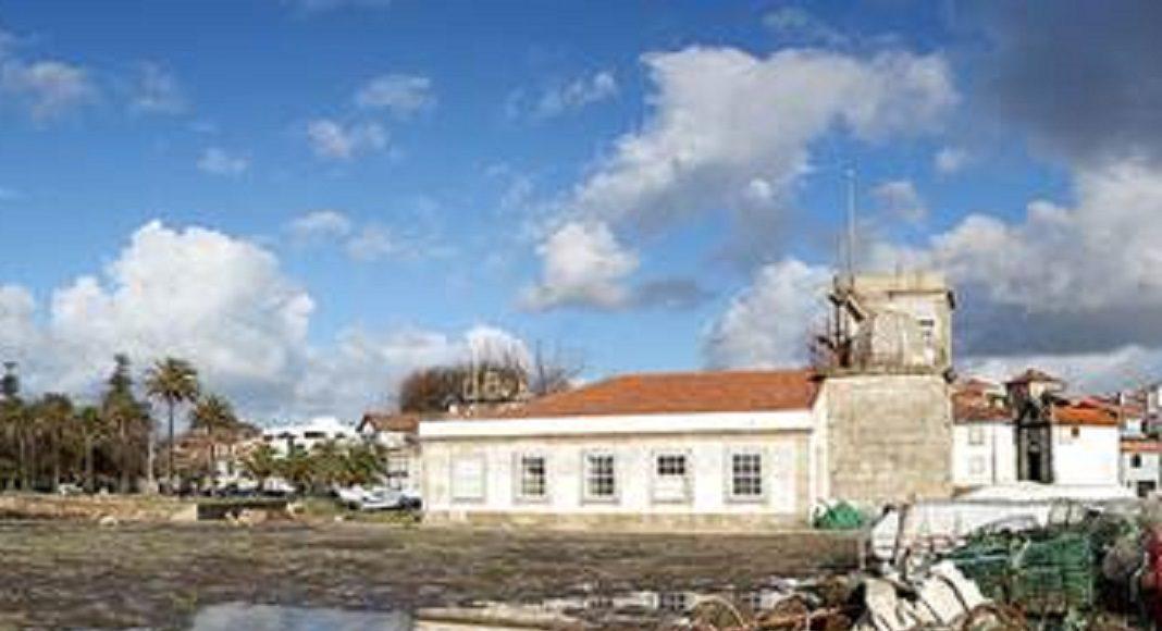 Farol-Capela de São Miguel-o-Anjo