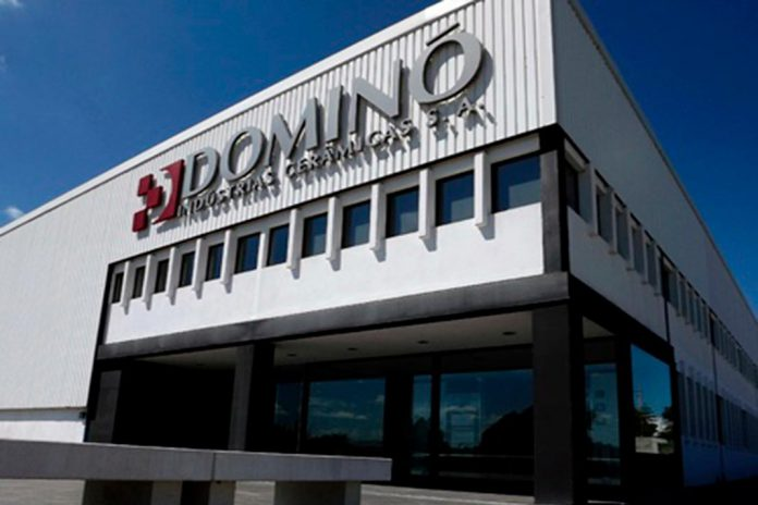 Empresa Dominó, Condeixa