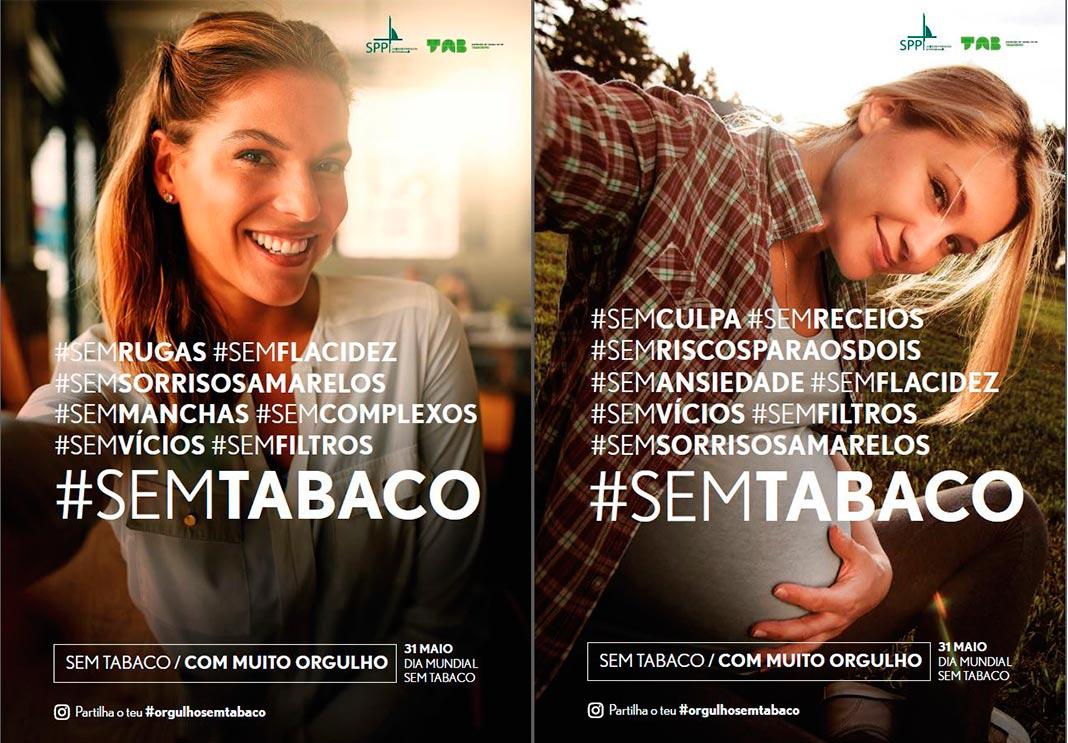 Movimento 'orgulho sem tabaco'