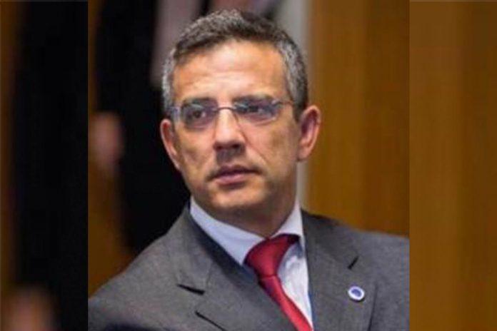 Aldino de Campos eleito para Comissão de Limites da Plataforma Continental da ONU