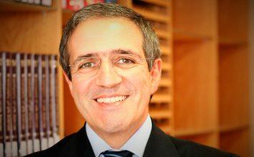Miguel Castelo-Branco, Prof. Doutor, médico especialista de Medicina Interna e membro da Sociedade Portuguesa do Acidente Vascular Cerebral