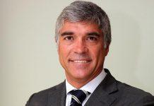 Rui Campante Teles, médico, membro da APIC