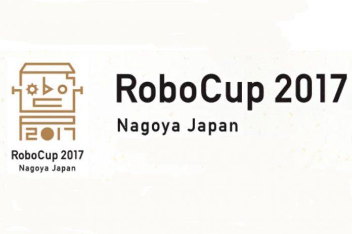 ROBOCUP2017