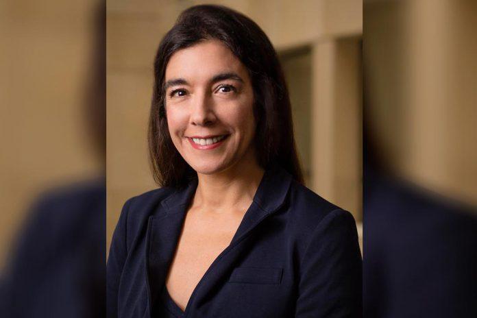 Dolores Albarracin, professora de psicologia da Universidade de Illinois