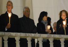 Presidente da República presente nas cerimónias em Fátima