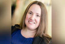 Tara Schiller, cientista no WMG, Universidade de Warwick