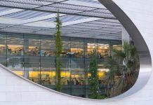 Centro Champalimaud, em Lisboa