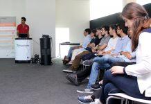 Centro de investigação Fraunhofer Portugal AICOS