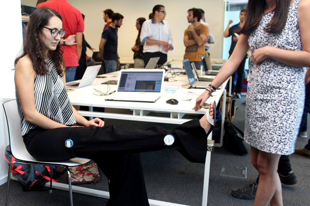 KNEERECOVERY – Exercícios de reabilitação para recuperação de joelho, em casa