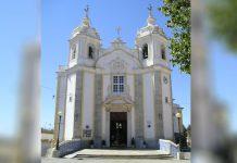 Igreja do Senhor da Piedade, em Elvas
