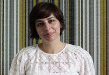 Liliana Ferreira, Diretora do Fraunhofer Portugal AICOS