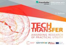 Prémio Fraunhofer Portugal Challenge 2017 – Tech Transfer