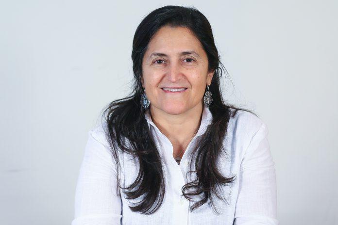 Paula Rosa, médica, membro da Comissão de Trabalho de Tabagismo da Sociedade Portuguesa de Pneumologia.