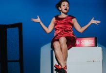 'À Boleia para Hollywood' no Teatro da Trindade INATEL