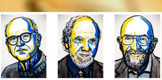 Prémio Nobel da Física 2017