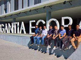 Centro de Tecnologias Avançadas, da ITSECTOR, em Bragança