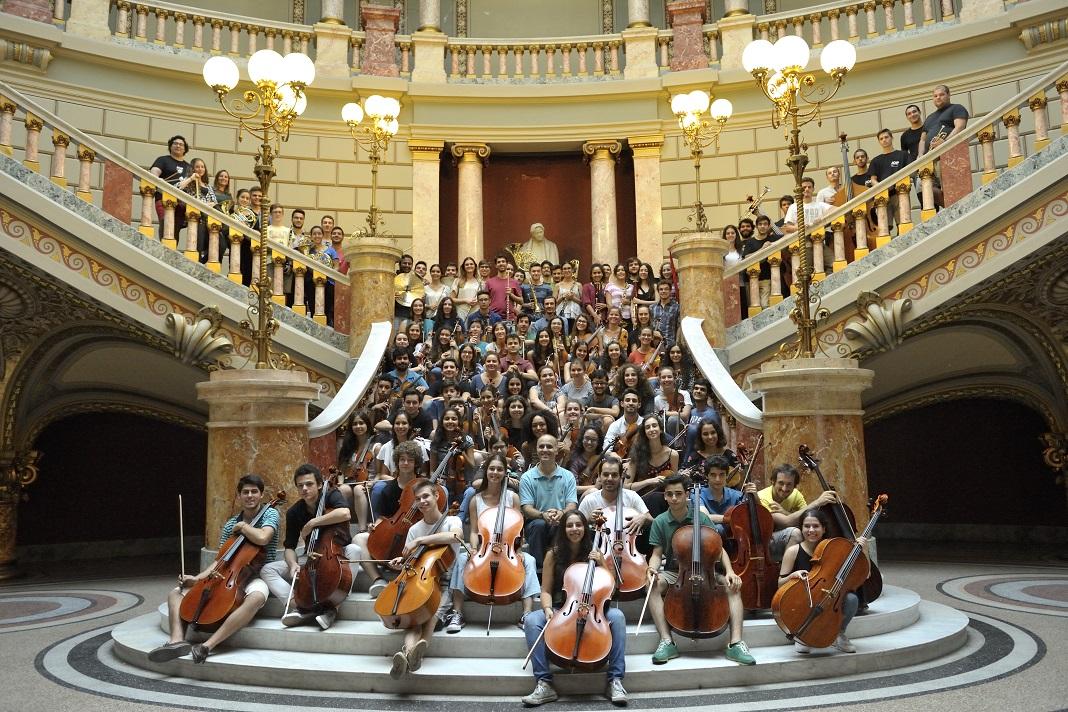 Jovem Orquestra Portuguesa