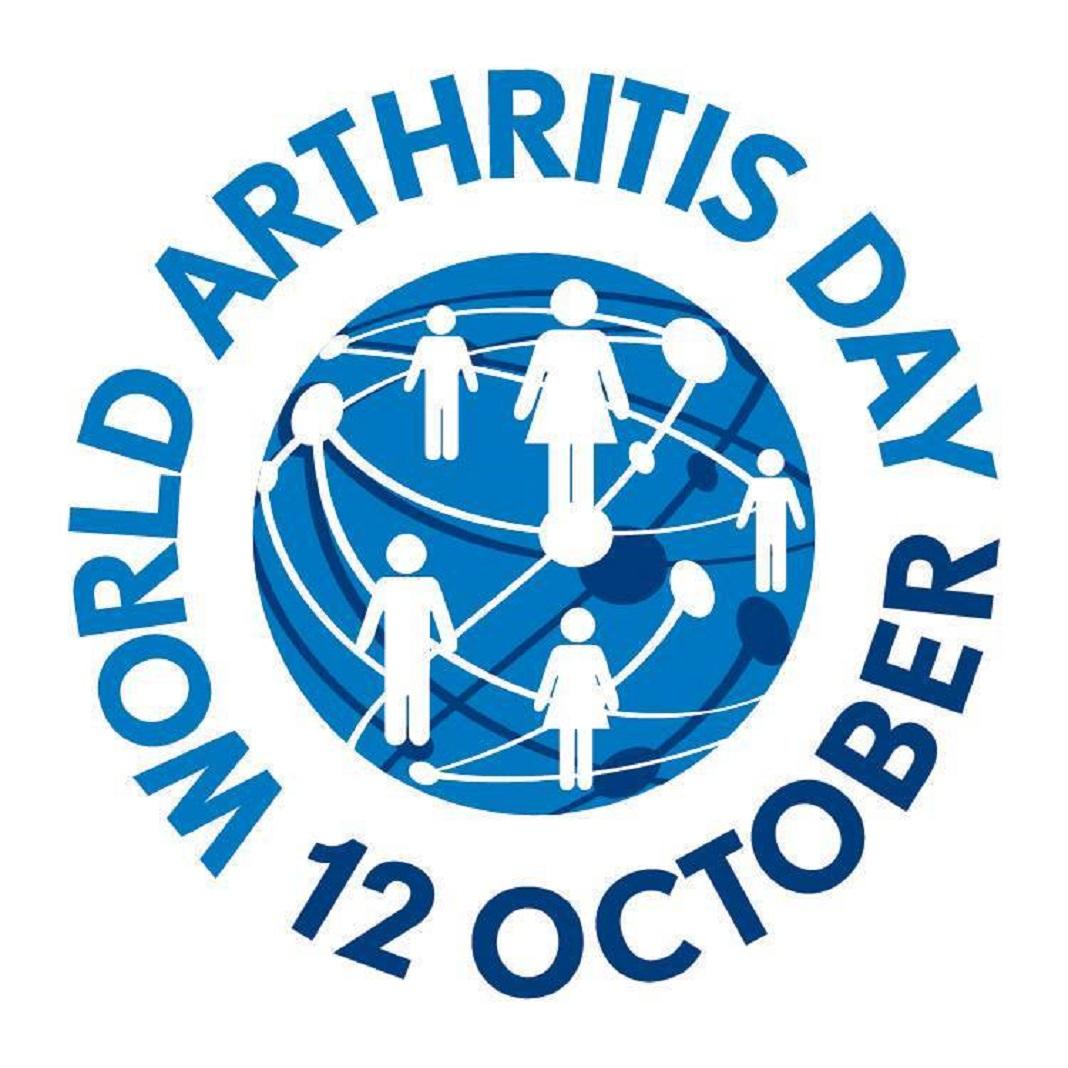 Dia Mundial das Doenças Reumáticas