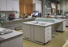 Laboratório certificado do IPN