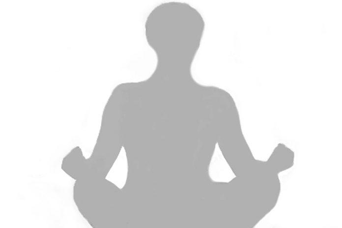 Meditação e o yoga são um tratamento adjuvante da COVID-19