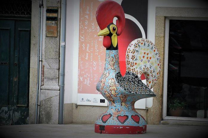 Barcelos reconhecida pela UNESCO como Cidade Criativa do Artesanato e Artes Populares