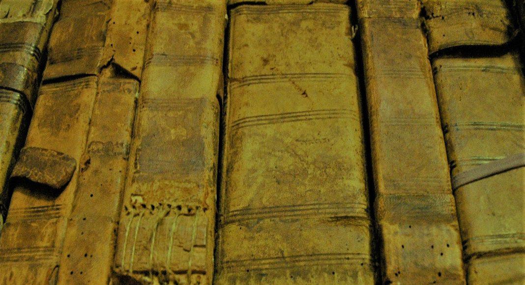 Documentos portugueses na Memória do Mundo da UNESCO