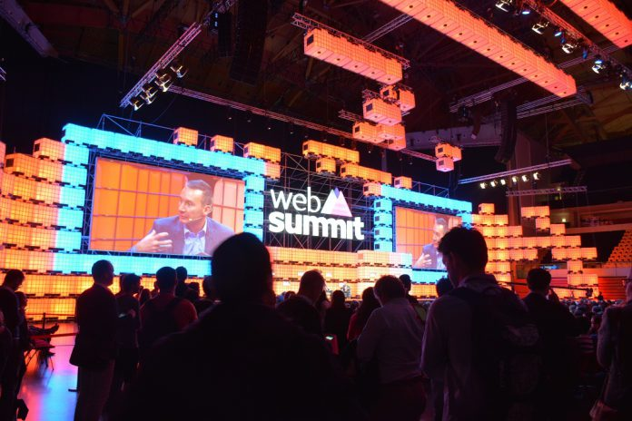 Empresas de Coimbra vão à Web Summit