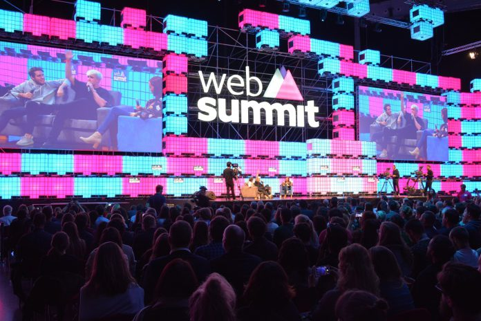 IBM traz inovações à Web Summit