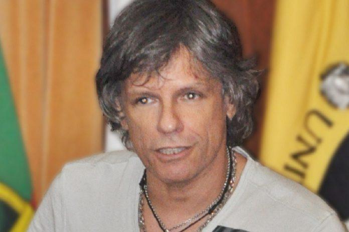 Zé Pedro, músico