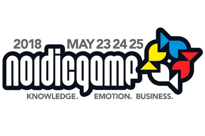 Nordic Games Conference 2018