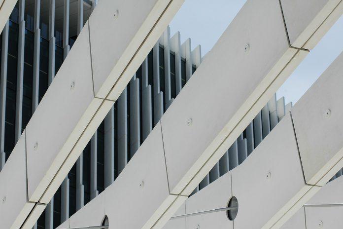 Edifício sede da EDP, em Lisboa