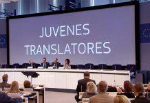 Aluna de Porto de Mós é a vencedora portuguesa dos 'Juvenes Translatores'