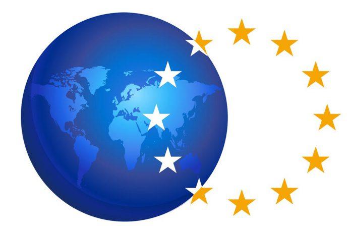 Representação externa da UE