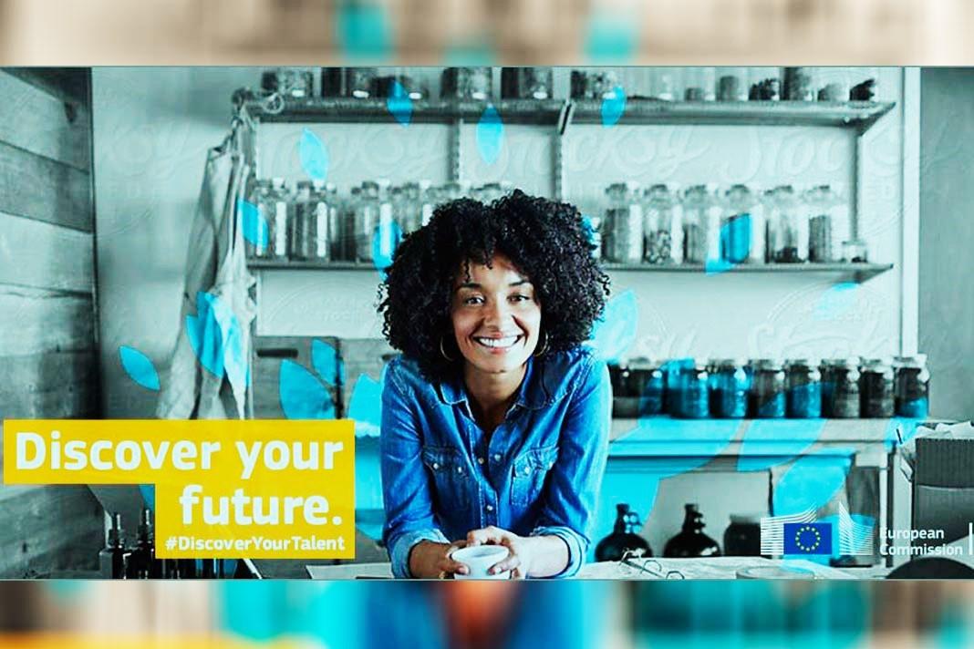 II Semana Europeia da Formação Profissional: Descobre o teu talento!