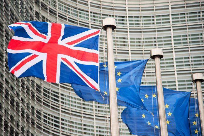 Brexit sem acordo pode acontecer a 12 de abril