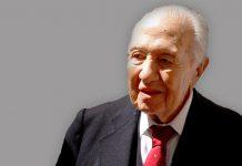 Morreu Mario Soares antigo Presidente da República