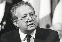 Juncker à morte de Mário Soares: Portugal e a Europa perdem um pouco de si
