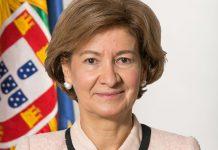 Teresa Ribeiro, Secretária de Estado dos Negócios Estrangeiros e da Cooperação
