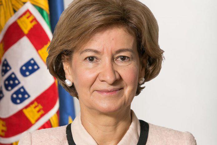 Secretária de Estado dos Negócios Estrangeiros e da Cooperação visita Timor-Leste