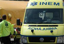 COVID-19: Torres Vedras pede ajuda médica internacional